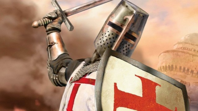 Тайны крестовых походов