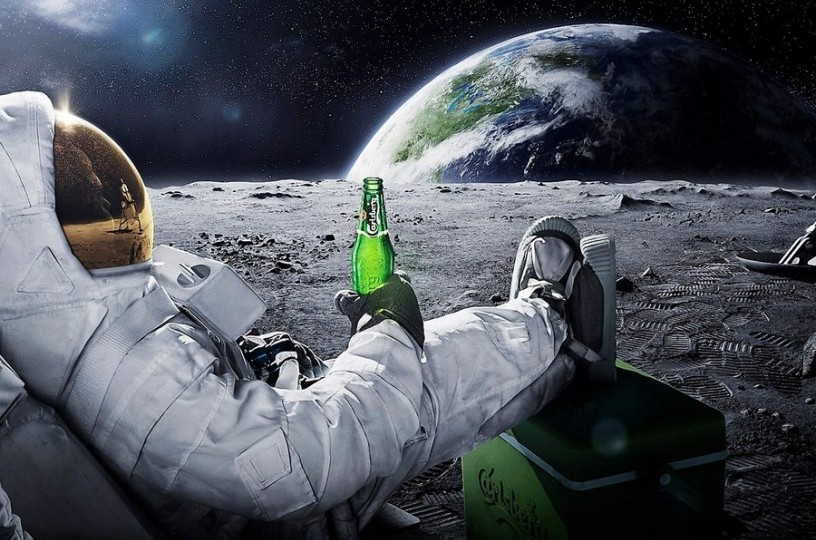 Американцы на Луне. Большой обман. Новые исследования Теории Лунного Заговора