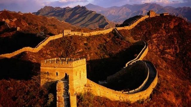 Секретные проекты Цивилизации. Китай