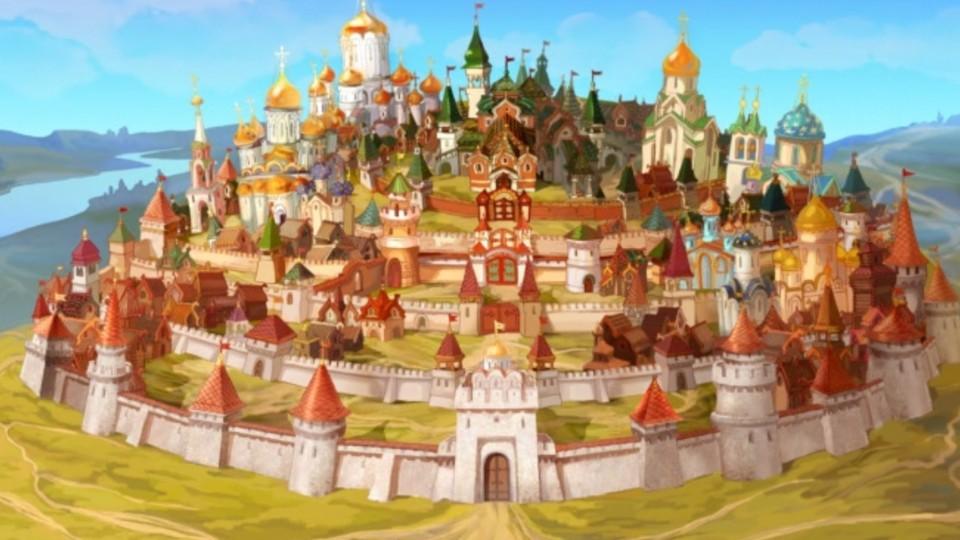 Фантомная история Киевской Руси