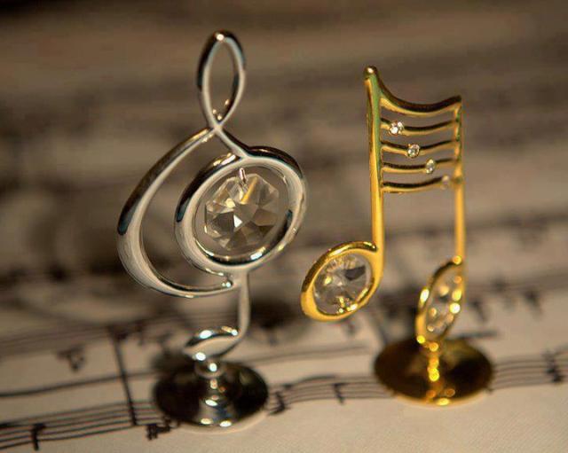 История мёртвой музыки