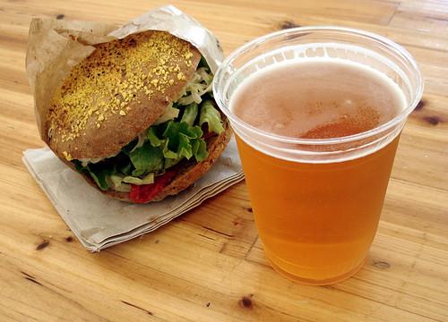 Алкогольная и пищевая революция